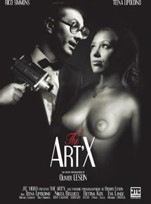 Bande-annonce The Art'X