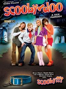 Scooby Doo: A XXX Parody streaming