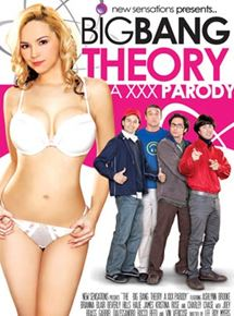 Big Bang Theory a XXX Parody streaming
