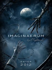 Imaginaerum: L'autre Monde streaming