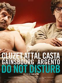 Do Not Disturb streaming gratuit