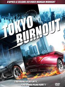 Bande-annonce Tokyo Burnout