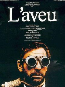 L'aveu streaming