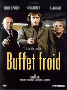 Buffet Froid streaming