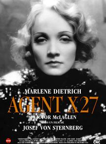 Agent X27 streaming
