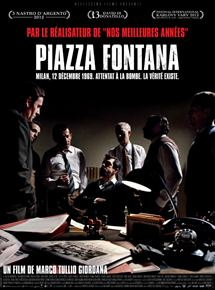 Piazza Fontana en streaming