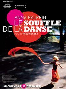 Anna Halprin : le souffle de la danse