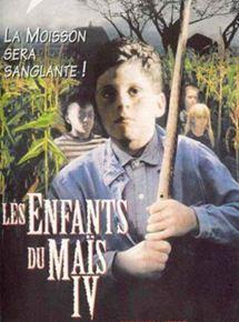 Les enfants du maïs 4