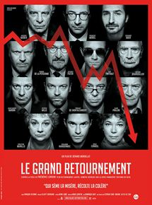Le Grand Retournement streaming