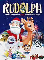 Rudolph, le petit renne au nez rouge et le voleur de jouets streaming