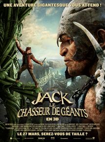 Jack le chasseur de géants streaming