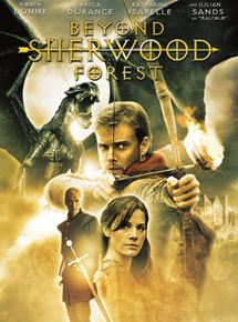 Robin des Bois et la créature de Sherwood streaming