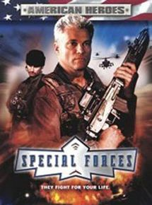 Special Forces USA streaming