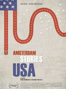 Amsterdam Stories USA streaming