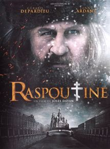 Raspoutine streaming