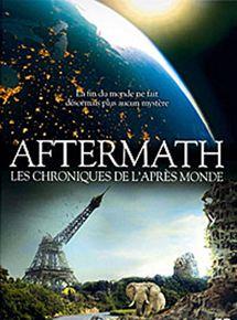 Aftermath – Les chroniques de l'après-monde streaming