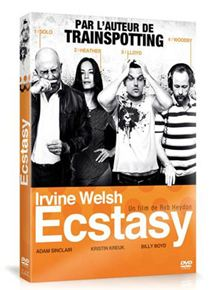 Irvine Welsh's Ecstasy streaming