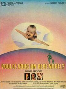 Voulez-vous un bébé Nobel ? streaming