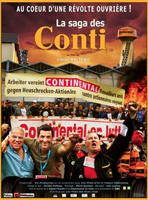 La Saga des Conti streaming
