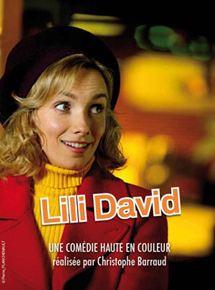 Lili David