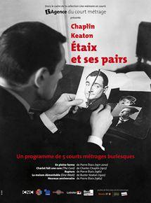 Chaplin, Keaton, Etaix et ses pairs