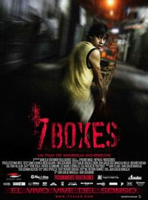 Bande-annonce 7 Boxes