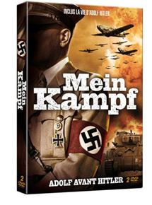 Mein Kampf streaming