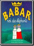 Babar, roi des elephants streaming