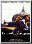 La fille de d'Artagnan streaming