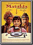 voir Matilda streaming