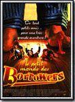 Le Monde des Borrowers streaming