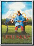 Little Nicky streaming