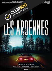 Les Ardennes en streaming
