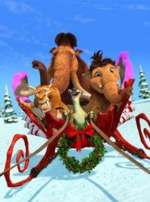 L Âge de glace fête Noël