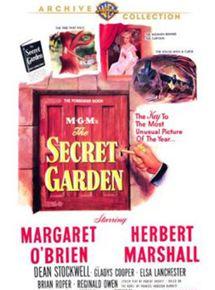 Le Jardin secret