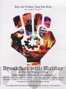 Breakfast with Hunter streaming