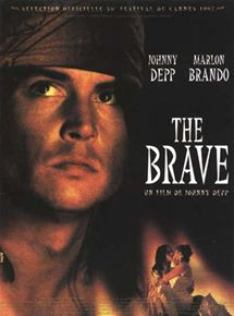 The Brave streaming