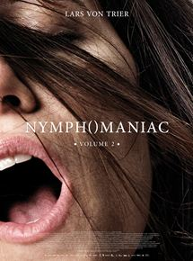 Nymphomaniac – Volume 2 streaming