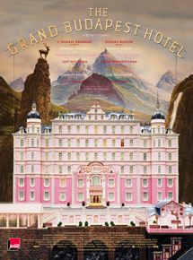 The Grand Budapest Hotel streaming gratuit