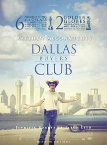 Dallas Buyers Club streaming