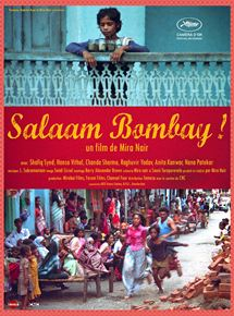 Salaam Bombay! streaming