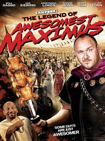 La Légende de Superplus Maximus streaming