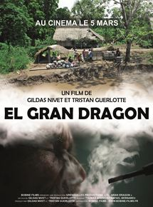 El Gran Dragón streaming