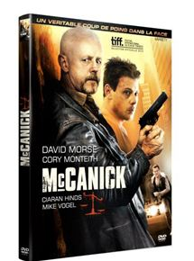 Voir McCanick en streaming
