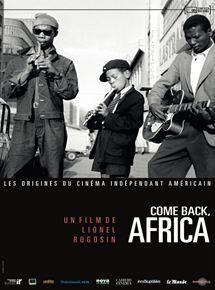 Come Back Africa streaming