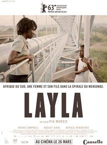 Bande-annonce Layla
