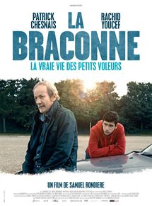 La Braconne