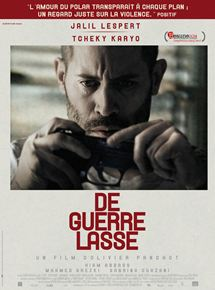 De guerre lasse streaming