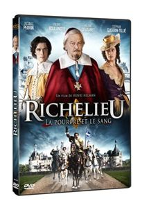 Richelieu, la Pourpre et le Sang