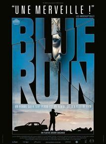 Blue Ruin streaming